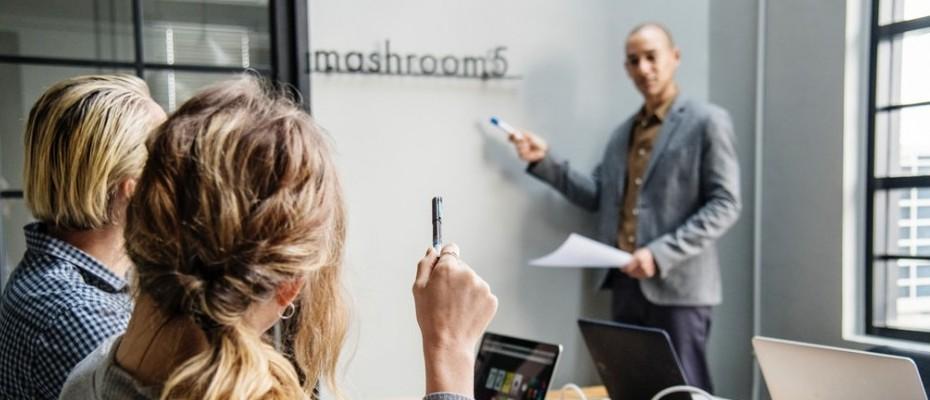 best affiliate marketing training program features